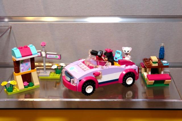 41013 Emma's Sports Car 2