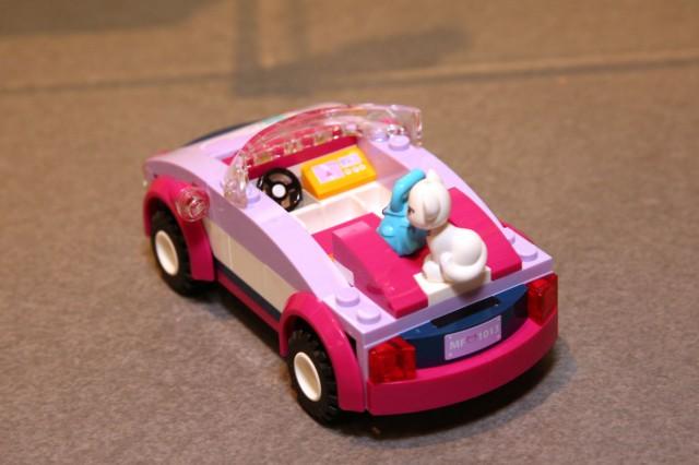 41013 Emma's Sports Car 9