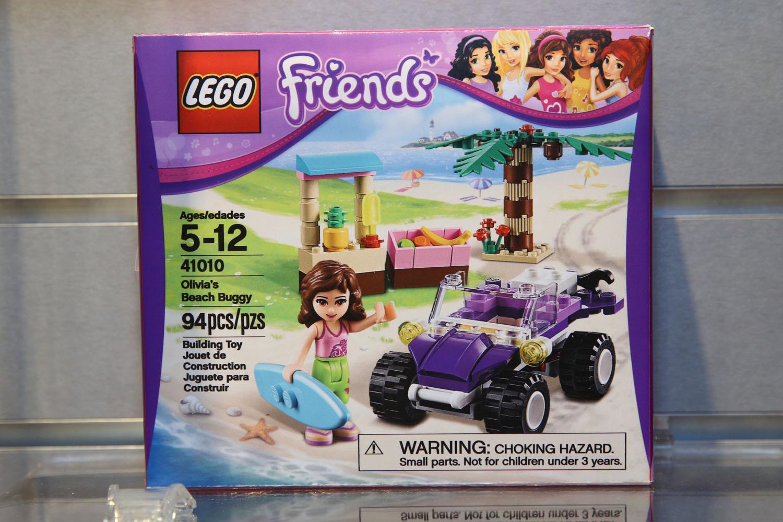 41010 Olivia's Beach Buggy 1