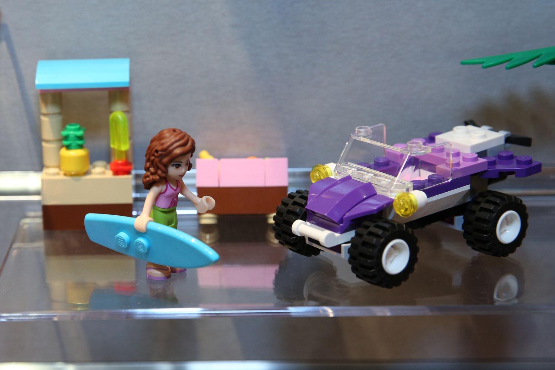 41010 Olivia's Beach Buggy 4