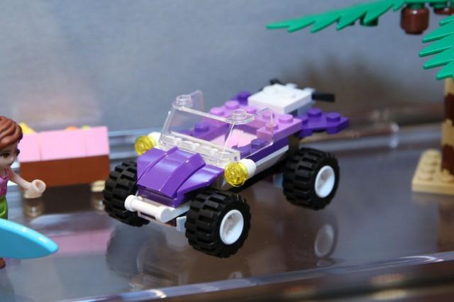41010 Olivia's Beach Buggy 5