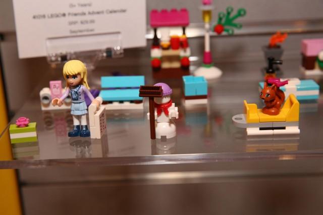 41016 LEGO Friends Advent Calendar 2