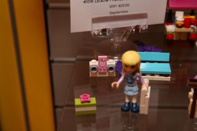 41016 LEGO Friends Advent Calendar 5