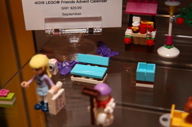 41016 LEGO Friends Advent Calendar 6