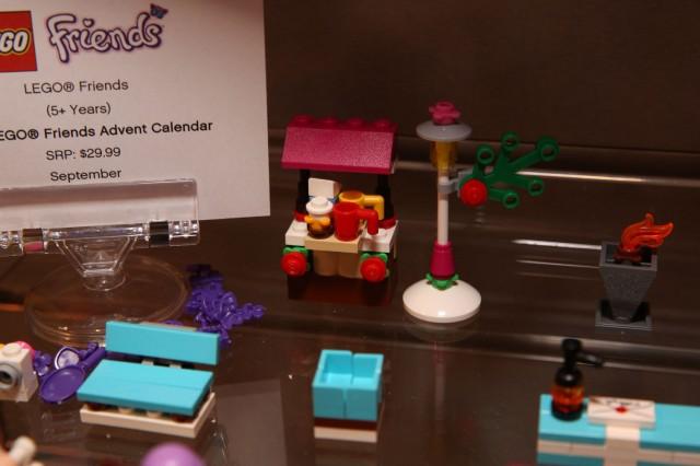 41016 LEGO Friends Advent Calendar 7