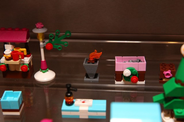 41016 LEGO Friends Advent Calendar 8