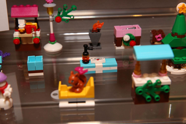 41016 LEGO Friends Advent Calendar 9