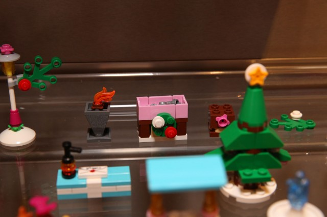 41016 LEGO Friends Advent Calendar 10