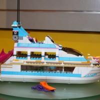 41015 Dolphin Cruiser 12