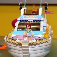41015 Dolphin Cruiser 14