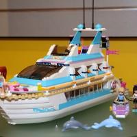 41015 Dolphin Cruiser 15