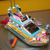 41015 Dolphin Cruiser 26