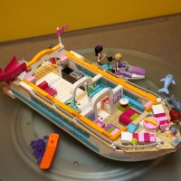 41015 Dolphin Cruiser 27