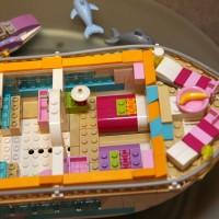 41015 Dolphin Cruiser 31