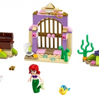 41050 Ariel's Amazing Treasures 2
