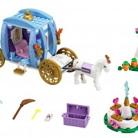 41053 Cinderella's Dream Carriage 2