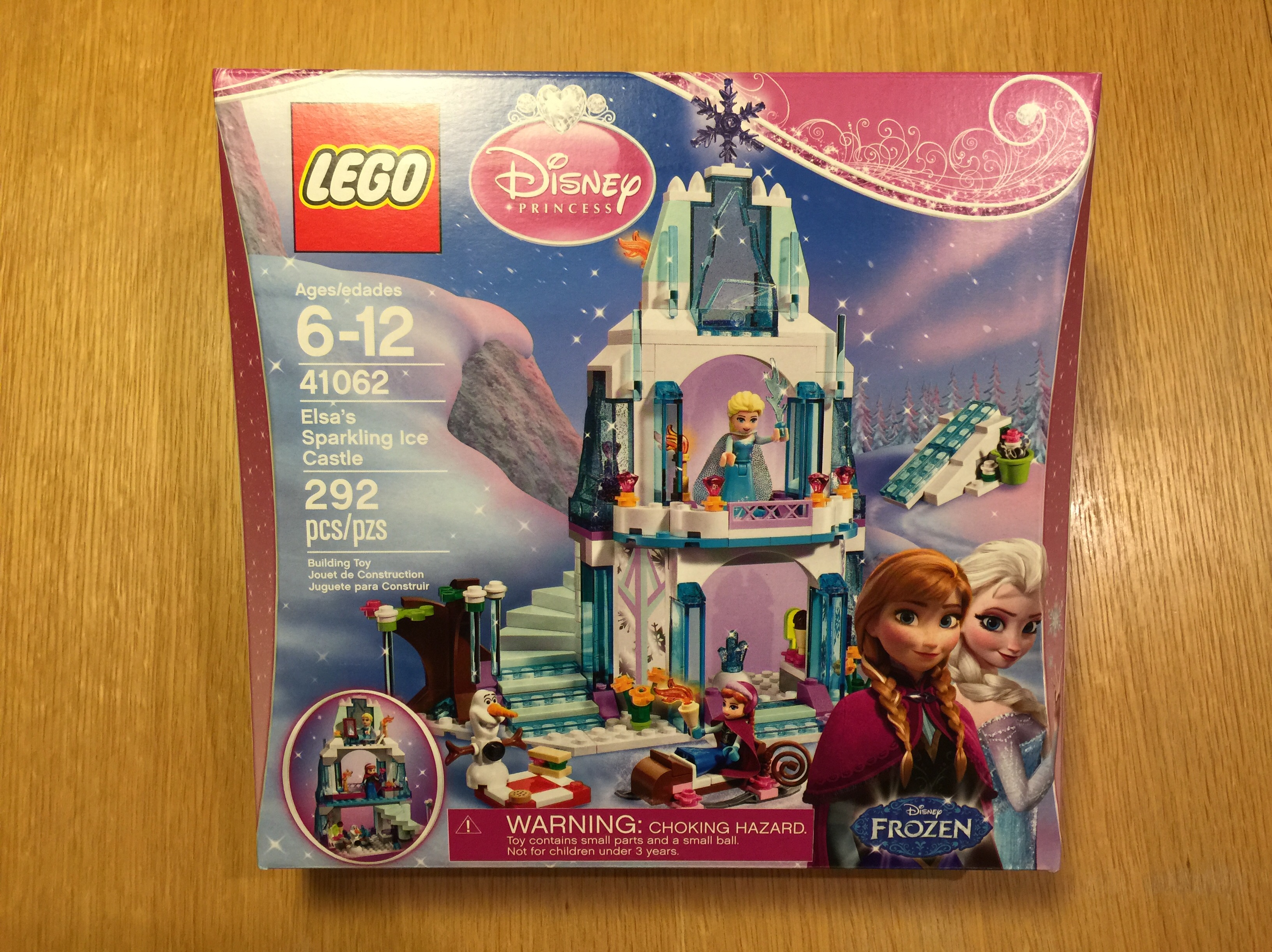 New Lego Disney Princess Sets Now Available At Target Stores